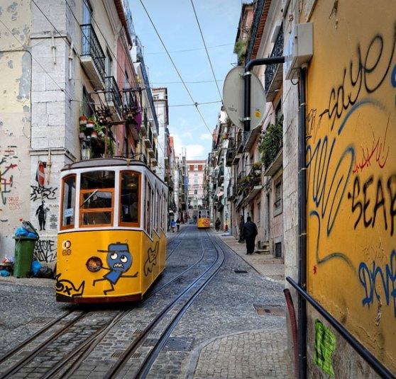 graffiti_tram